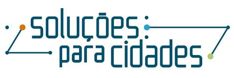 Soluções para Cidades – Novo Portal Logo